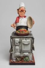 figura el master chef