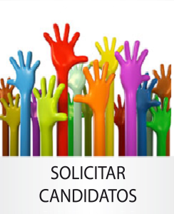 solicitar candidato