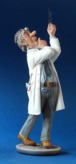 figura de doctor