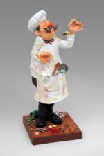 figura el cocinero