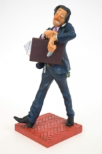 figura hombre de negocios