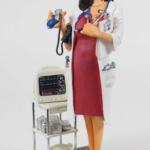 figura la doctora