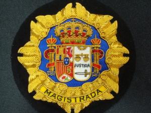 MAGISTRADA